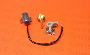 IGNITION POINT AND CONDENSER KIT FOR TECUMSEH PART # 30547A & 30548B