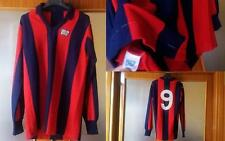 Maglia Calcio CAMPOBASSO ITALIA ENNERRE Match Worn Vintage Shirt Camiseta Trikot