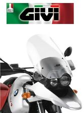 Cupolino specifico trasparente BMW  R 1150 GS 2000 2001 2002 2003  D233S GIVI