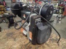 Lombardini 12ld435 2 Diesel Engine Video Power Unit Kohler Rare