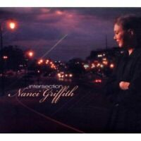 Nanci Griffith - Intersection [CD]