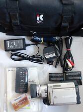 Sony dcr-trv900e VIDEOCAMERA MINI DV VIDEOCAMERA HANDYCAM