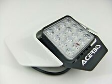 ACERBIS HUSQVARNA OEM LED Headlight Enduro Trail FE TE 250 300 350 2017-2019