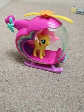 My Little Pony Helicopter and pony Good condition, quick dispatch