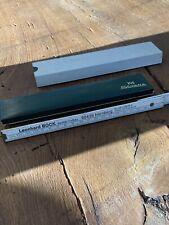 Vintage Silvana Uhrenbox Scatola Boîte Case Etui um 1970