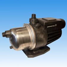 GRUNDFOS MQ 3-45 Hauswasserversorgung, Hauswasserwerk,Gartenpumpe,Jetpumpe,Pumpe