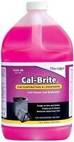 Nu-Calgon 4133-08 Low pH Cal-Brite Coil Cleaner, 1 Gallon