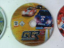 GTR 2 FIA GT RACING GAME PC FR