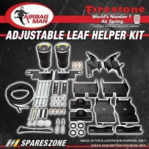 Airbag Man Air Helper Kit Rear for MERCEDES BENZ SPRINTER 208-216 901 902 903