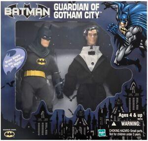 2000  Hasbro  BATMAN GUARDIAN OF GOTHAM CITY FIGURE