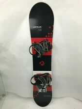 AIRWALK YOUTH SNOWBOARD PACKAGE 128 BOARD AND BINDINGS-- BRAND NEW!!!
