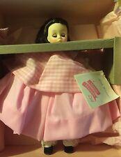 MADAME ALEXANDER Doll Little Women  Beth 1321