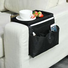 Arm Rest Organiser Pocket Hanging Sofa Storage /remote/ Cup Mug Holder /Drinks