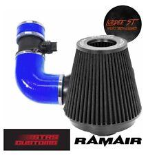 PRORAM Ford Focus ST225 MK2 Induction Air Filter Intake Kit Blue *NO ECU Holder