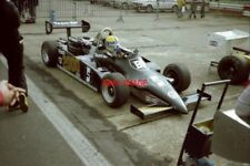 PHOTO  SILVERSTONE 19.3.83 IT NEVER CEASES TO AMAZE ME HOW SOME GUYS CAN BE SO G