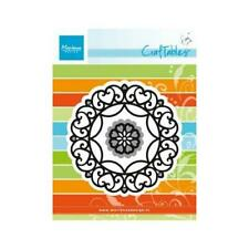 Marianne Design Craftables Cutting Dies - Tiny's Hearts CR1251