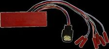 Custom Dynamics Smart Triple Play light control module 10-13 Harley FLTRX FLHX