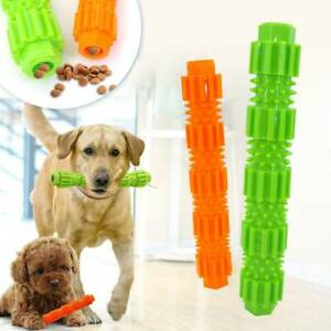 Pet Dog Puzzle Toys Puppy Play Toy Tough-Treat Interactive Food Dispenser