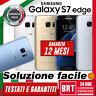 **SMARTPHONE SAMSUNG GALAXY S7 EDGE 32GB SM-G935 G935F G935V_GARANZIA 12MESI!!