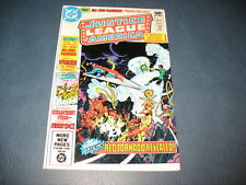 Justice League of America #193 All-Star Squadron #1 DC Comics Brand New NM