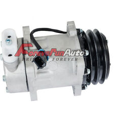 A/C Compressor For CO 4696C SD7H15 High Quality Kenworth Peterbilt AC