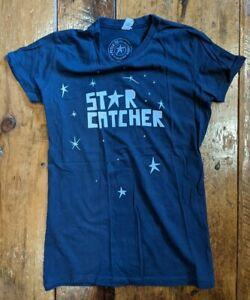 Broadway Womens T-Shirt - PETER and THE STARCATCHER - Size M