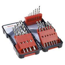 BOSCH Pro HSS-G metal trapano impostato in caso di forte 2607019578 3165140430210