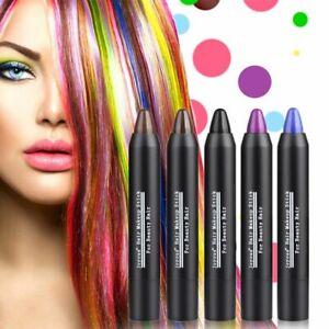 Dye Hair Salon Styling Chalk One-Time JOYOUS Hair Dye Pen Hairdressing Tool
