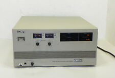 SONY LVS-5000A CRVDISC LASER VIDEO DISC PROCESSOR #286