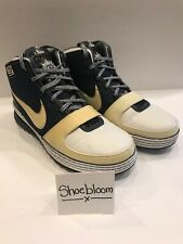 Nike Zoom LeBron VI 6 New York Yankees Cleveland Cavs Miami Heat Lakers Size 12