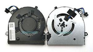 New HP Pavilion 15-CS 15-CS0003CA 15-CS0059NR 15-CS1065CL 15T-CS Series CPU Fan