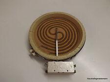 AEG Elementi riscaldonneto radiante Piano di cottura Zona cottura