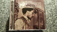 CD Bob Marley and the Wailers / Masters Collection - Album