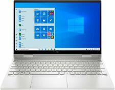 New HP ENVY x360 15M-ED0023DX 15.6'' FHD Touchscreen Laptop i7-1065G7 12GB 512GB