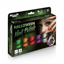 Moon Terror - Halloween Nail Polish - 14ml - Gift Set