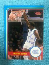 2012-13 Fleer Retro #1 Michael Jordan