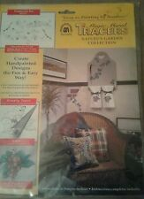 """ACCENT Magic Mural Tracers Nature's Garden Collection """"Grapevine Ivy"""" NEW"""
