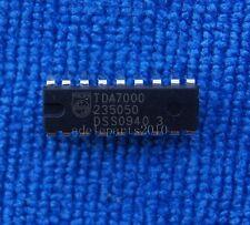 1pcs TDA7000 FM radio circuit DIP-18