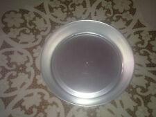 teglia stampo per cassata siciliana in alluminio da 1,5 kg