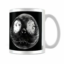 Disney Nightmare Before Christmas Jack Face Coffee Mug Tea Cup - Boxed