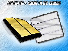 AIR FILTER CABIN FILTER COMBO FOR 2003 2004 2005 2006 2007 2008 HONDA PILOT