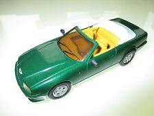 Aston Martin Virage Cabrio, Provence Moulage / Perche Handarbeit handmade 1:43!