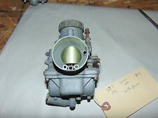 Mikuni Snowmobile ATV Carb Carburetor Round Slide 32mm #4