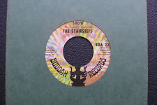 "7"" The Stairsteps - Snow/ Look Out - US Buddah"