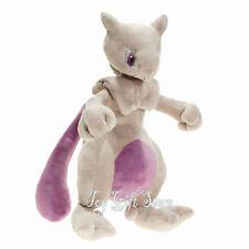 "Mewtwo XY 10"" Poke Plush Doll Stuffed Toy"