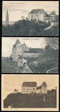 288200) 3 AK Burg Trausnitz bei Landshut