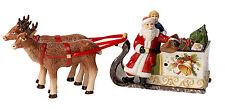 Villeroy & Boch Christmas Toys Schlitten mit Santa (1483275498)