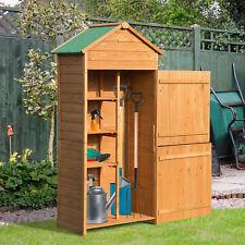Gartenhäuser & Geräteschuppen aus Holz mit bis zu 15 m² Pultdach ...
