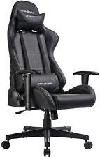 GTracing Gaming Chair Office Racing Ergonomic Backrest Recline Chair