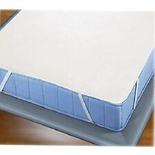 Wasserfeste Matratzenauflage Matratzenschutz  Matratzenschoner Baumwolle